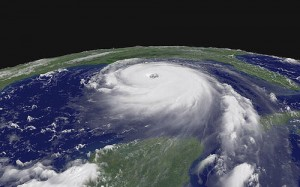 Hurricane Season Starts June 1 2012