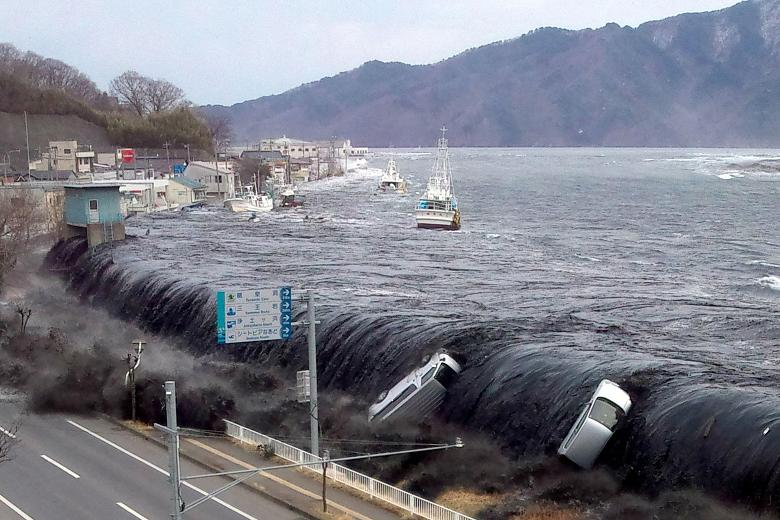 Tsunami Safety | Weather and Emergency Preparedness