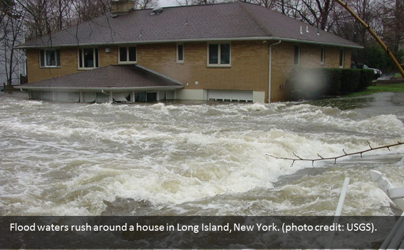 Flood Safety During a Flood Image