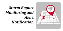 ialert storm report monitoring alert notification
