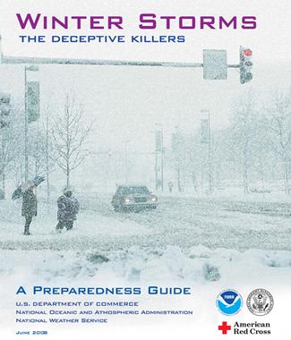 Winter Storm Preparedness Guide