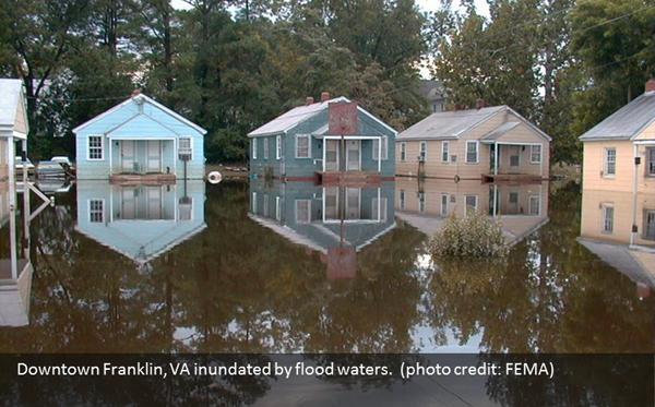 Flood Safety After a Flood