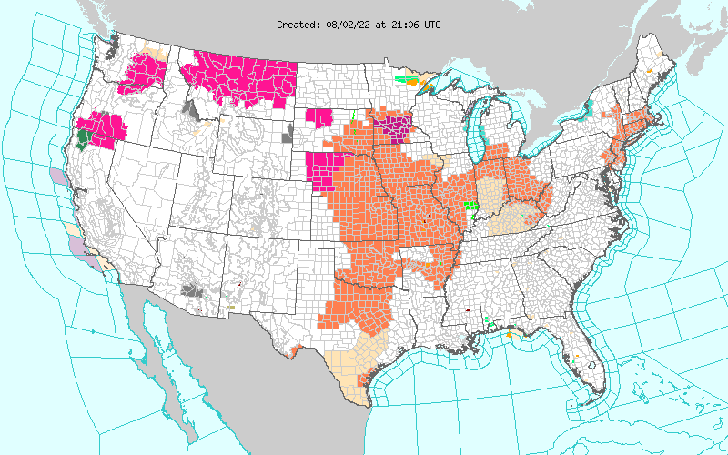 active severe weather and emergency alerts image image