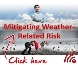 mitigating Weather-Related Risk