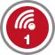 First iAlert.com New Posting Badge